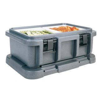 Food container granitegray