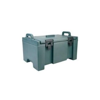 Food container 38l granitegray