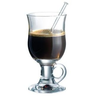 Irish coffee cup MAZAGRAN 240ml