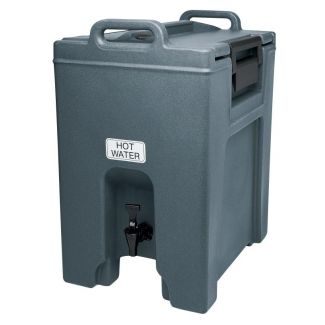 Container for beverages 39.5l with tap