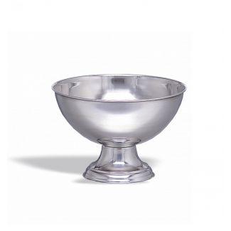 Ice dish ø 35cm 10L h-25cm on leg