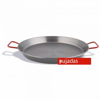 Pan ø 80cm VIVA ESPANA with 2 handles