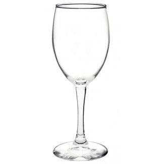 Wine glass DIAMANTE 250ml