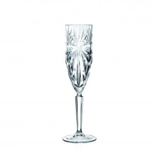 Champagne glasses OASIS 157ml
